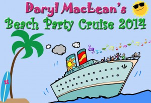 BP Cruise 2014 logo